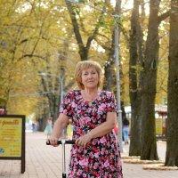 Счастье быть бабушкой! :: Андрей Сидоров
