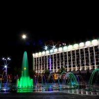 Ночной Краснодар :: Алёна