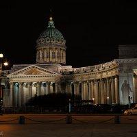 Казанский кафедральный собор, Санкт-Петербург :: Руслан Руслан