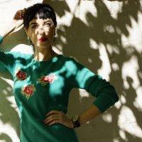 мисс Осень :: Наталия Сарана