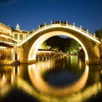 Городок ГУБЕИ, Китай :: LEVAN TAVADZE