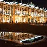 Зимний дворец. :: Наталья