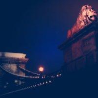 Страж моста :: Лара Амелина