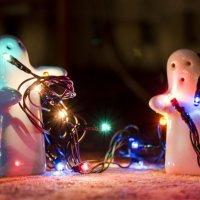 новогодние приготовления :: Инна