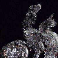 Символ года. :: nadyasilyuk Вознюк
