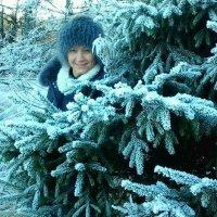 У леса на опушке... :: Taina Fainberg