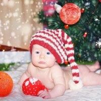 Новогоднее настроение)) :: Любовь
