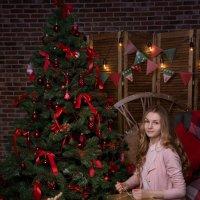 Новогоднее настроение. :: Лия Таракина