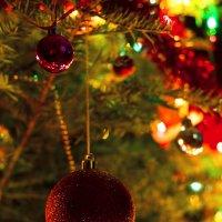 С Новым годом! :: Виктория Бондаренко
