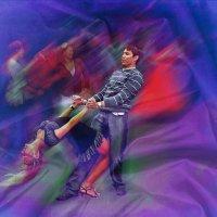 танец :: Алексей Карташев