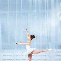 Балерина :: Юлия Соболева