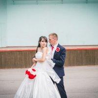 Танец на свадьбе :: Ульяна Титова