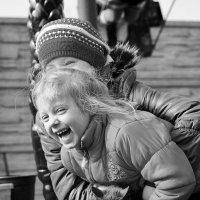 танец в деревне :: Лана Нурыева