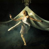 Dancer :: Евгений Кесарев