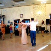 Танец на армянской свадьбе... :: Тамара (st.tamara)