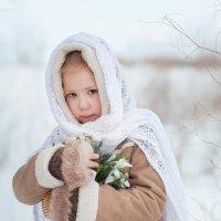 Первенцы весны :: Олеся Еремеева