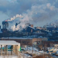 industrial :: Юрий Новичков