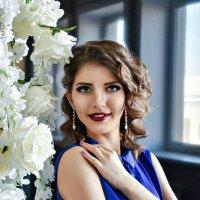 Настроение весна! :: Татьяна Шеполухина
