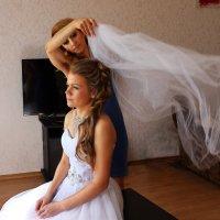 Думы невесты :: Елена