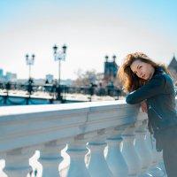 женское счастье :: Светлана Шутова