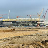 стадион ЧМ2018 :: Nady