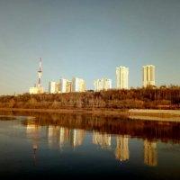 """""""Паруса над Камой"""" :: Юлия"""