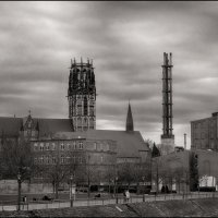 Duisburg :: Андрей Бойко