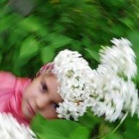 В вихре весеннего вальса ... :: Святец Вячеслав