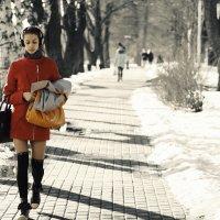 весна идёт) :: ksanka skornyakova