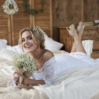 Сборы невесты :: Кристина Демина