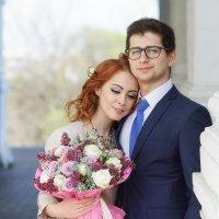 В коломенском :: Алексей MOPS Чулков