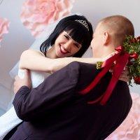 Моя веселая свадьба :: Наталья Фирсова