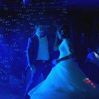 Свадебный танец :: Ксения Рудова