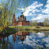 Отражение. :: Олег