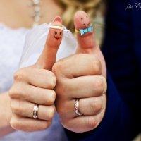 Свадебные кольца :: КатеринаS S