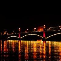 Ночные прогулки :: Katrin Bakeeva