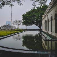 Macao reflection :: Сергей Петрицкий