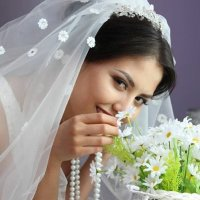 Невеста :: Елена Волошина