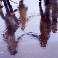 Танцы на воде :: Дмитрий dir43