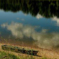 Облака в реке :: Vilyma ---