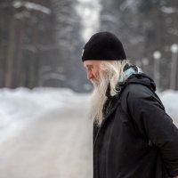 Думы... :: Владимир Безбородов
