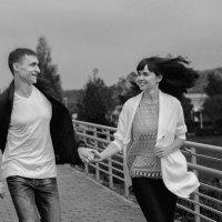 Сергей+Таня :: Ксения Александровна Николаева
