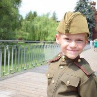 Добрые глаза :: Dmitry Photo_D