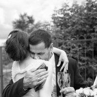 Дочка выросла...выходит замуж :: Ulyana