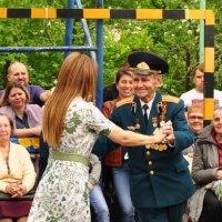 Белый танец :: Оксана Полякова