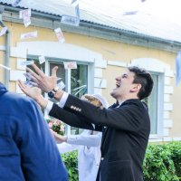 деньги))) :: Надежда Орёл