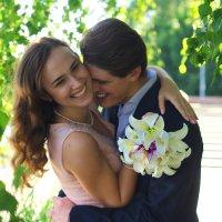 Счастливая пара) :: Татьяна Тимофеева