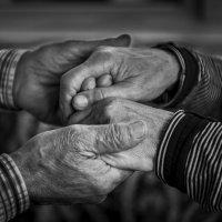 Любовь, прошедшая сквозь годы! :: Александр Хорошилов
