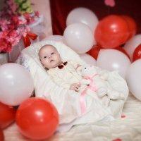Малыш :: Александра Чимишлиу