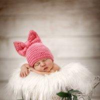 Тот самый сон младенца. :: Elena Klimova